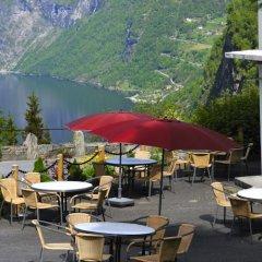 Отель Hotell Utsikten Geiranger - by Classic Norway фото 6