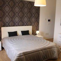 Отель B&B La Piazzetta Италия, Палермо - отзывы, цены и фото номеров - забронировать отель B&B La Piazzetta онлайн комната для гостей фото 5