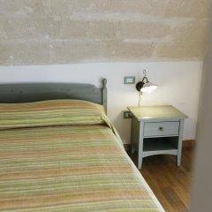 Отель Residence Del Casalnuovo 3* Стандартный номер фото 4