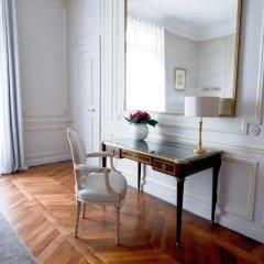 Отель Lancaster Paris Champs-Elysées Франция, Париж - 1 отзыв об отеле, цены и фото номеров - забронировать отель Lancaster Paris Champs-Elysées онлайн удобства в номере