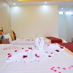 Phuong Nam Mountain View Hotel 3* Номер категории Эконом с различными типами кроватей фото 6