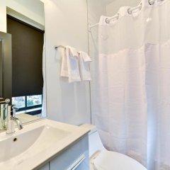 Отель Capitol Hill Flats ванная фото 2