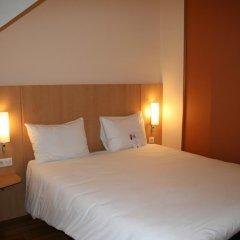 Отель Ibis Centre Gare Midi 3* Стандартный номер фото 3