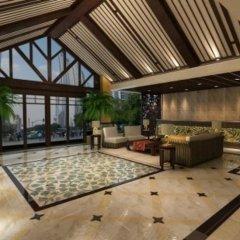 Guangzhou Masia Hotel интерьер отеля
