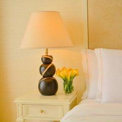 Отель The Kingsbury 5* Улучшенный номер с различными типами кроватей фото 10