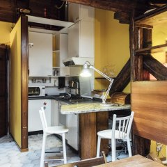 Отель Gombruti Suite Home 1 Италия, Болонья - отзывы, цены и фото номеров - забронировать отель Gombruti Suite Home 1 онлайн в номере