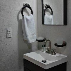 Отель Grupo Kings Suites Monte Chimborazo 537 Мехико ванная фото 2