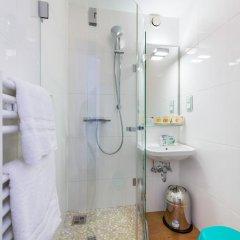 Hotel Freiheit 3* Стандартный номер с различными типами кроватей фото 4