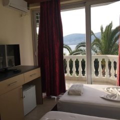 Отель Dodona Албания, Саранда - отзывы, цены и фото номеров - забронировать отель Dodona онлайн в номере