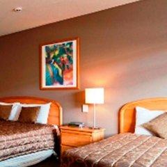 Hamilton Airport Hotel & Conference Centre 3* Студия с различными типами кроватей фото 2
