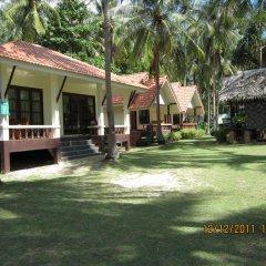 Отель Lanta Family Resort Ланта фото 2