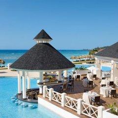 Отель Secrets St. James Ямайка, Монтего-Бей - отзывы, цены и фото номеров - забронировать отель Secrets St. James онлайн бассейн фото 2