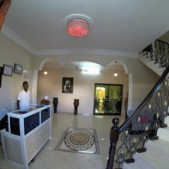 Oceania Appart Hotel in Djibouti, Djibouti from 171$, photos, reviews - zenhotels.com hotel interior