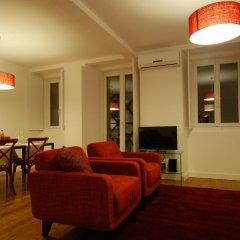 Апартаменты 54 Santa Catarina Apartments комната для гостей фото 2