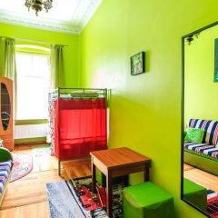Отель Babel Hostel Польша, Вроцлав - отзывы, цены и фото номеров - забронировать отель Babel Hostel онлайн детские мероприятия фото 2