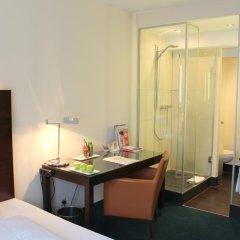 Отель Fleming'S Schwabing 4* Номер Комфорт фото 4