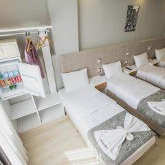 Express Inci Airport Hotel комната для гостей фото 5