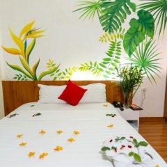 The Queen Hotel & Spa 3* Улучшенный номер двуспальная кровать фото 19