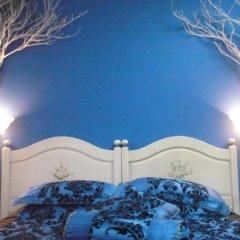 Отель Affittacamere Le Tre stelle 3* Номер Делюкс с различными типами кроватей фото 2