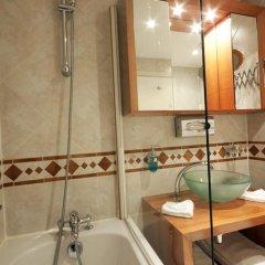 Отель Golden Prague Residence 4* Апартаменты с различными типами кроватей фото 19