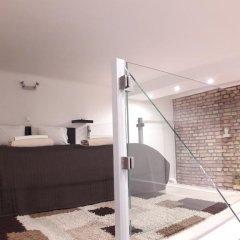 Отель Beige & Brown Будапешт ванная фото 2