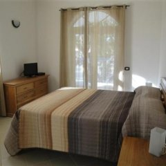 Отель Villa Capri 3* Апартаменты фото 17