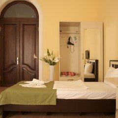 Отель Tbilisi Garden Стандартный семейный номер с двуспальной кроватью фото 6