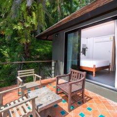 Отель Marina Express - Fisherman - Aonang 3* Вилла с различными типами кроватей фото 14