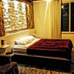 Hot Budget Стандартный номер с двуспальной кроватью фото 8