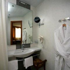 Гостиница Томск ванная фото 2