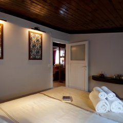 Отель Blue Mosque Suites Апартаменты фото 45