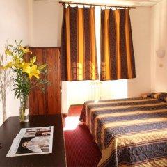 Hotel Acropoli 2* Стандартный номер с двуспальной кроватью