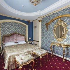 Бутик-Отель Тургенев Люкс повышенной комфортности с различными типами кроватей фото 3