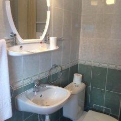 Гостиница Крымский Стандартный номер с различными типами кроватей фото 41