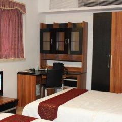 Апартаменты She & He Service Apartment - Huifeng Стандартный номер с 2 отдельными кроватями фото 8