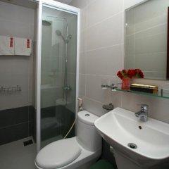Souvenir Nha Trang Hotel 2* Номер Делюкс с 2 отдельными кроватями фото 10