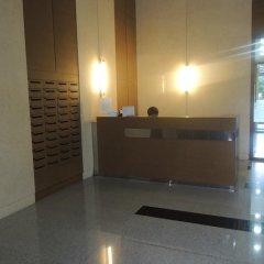 Апартаменты 807A Apartment Saigon Airport Plaza Апартаменты с различными типами кроватей фото 5