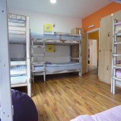 Отель Stella Di Notte Кровать в общем номере с двухъярусной кроватью фото 13
