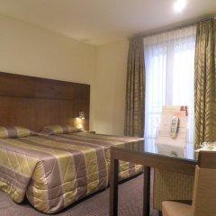 Отель Le Cardinal 3* Улучшенный номер