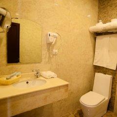Отель Jermuk Olympia Sanatorium ванная