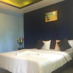 Baan Suan Ta Hotel 2* Номер категории Эконом с различными типами кроватей фото 17