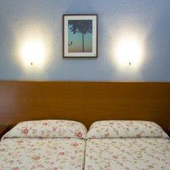 Отель Pension Numancia комната для гостей фото 3
