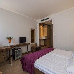 The Three Corners Hotel Bristol 4* Номер Комфорт с двуспальной кроватью фото 3
