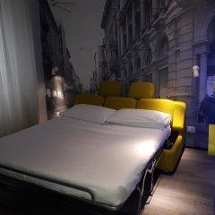 Отель The Street Milano Duomo Италия, Милан - отзывы, цены и фото номеров - забронировать отель The Street Milano Duomo онлайн комната для гостей