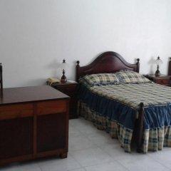 Отель Hospedaria JSF 2* Стандартный номер с различными типами кроватей фото 6