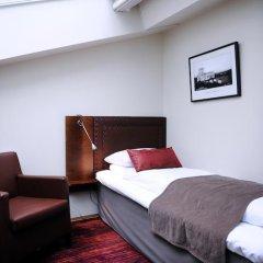 Sola Strand Hotel 3* Стандартный номер с различными типами кроватей фото 3