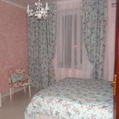 Апартаменты Orange Flower Apartments комната для гостей фото 4