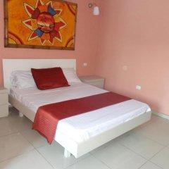 RIG Hotel Plaza Venecia 3* Стандартный номер с различными типами кроватей фото 18