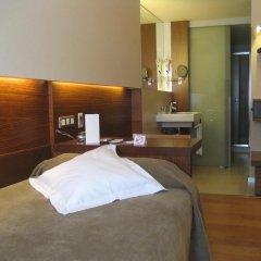 Hotel Turin 3* Стандартный номер с различными типами кроватей
