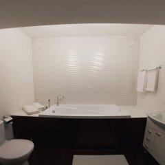 Гостиница Euphoria ванная фото 2